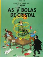 As 7 bolas de cristal (Português)