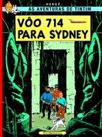 Vôo 714 para Sydney (Português)