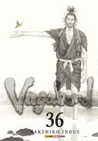Vagabond - Volume 36 (Português)