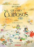 Pequenas Histórias Para Grandes Curiosos (Português)