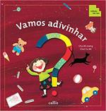 Vamos Adivinhar - Coleção Tan Tan (Português)