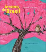 Árvores do Brasil: cada poema no seu galho (Português)