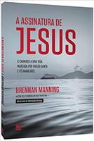 A Assinatura de Jesus (Português)