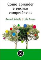 Como aprender e ensinar competências (Português)