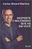 Desperte o Milionário que Há em Você (Português)