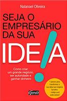 Seja o empresário da sua ideia (Português)