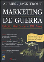 Marketing de Guerra (Português)