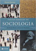 Textos básicos de sociologia (Português)