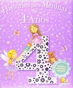 Histórias para meninas...de 4 anos (Português)