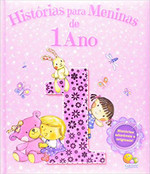 Histórias Para Meninas… de 1 Ano (Português)
