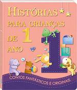 Histórias para crianças...1 ano (Português)
