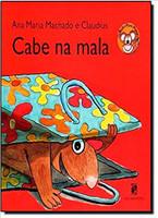 Cabe na Mala - Coleção Mico Maneco (Português)