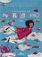 Reinações de Narizinho (edição de luxo) (Português)