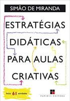 Estratégias Didáticas Para Aulas Criativas (Português)