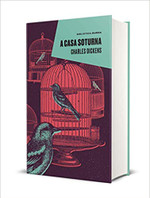 A Casa Soturna (Biblioteca Áurea) (Português)