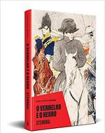 O Vermelho e o Negro (Biblioteca Áurea) (Português)