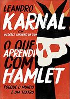O que Aprendi com Hamlet (Português)