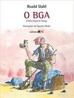 O BGA: o Bom Gigante Amigo (Português)