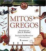 Mitos gregos (Português)