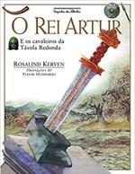 O rei Artur (Português)