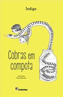 Cobras em Compota (Português)