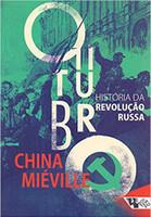 Outubro. História da Revolução Russa (Português)