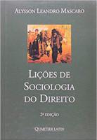Lições de Sociologia do Direito (Português)