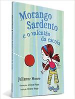 Morango Sardento e o Valentão da Escola (Português)