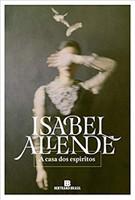 A casa dos espíritos (capa nova) (Português)