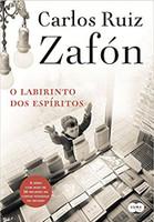 O labirinto dos espíritos (Português)