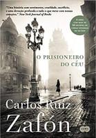 O prisioneiro do céu (Nova edição) (Português)