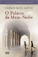 O palácio da meia-noite (Português)