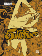 Cinco por Infinito – Vol. Único Exclusivo Amazon (Português)