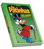 Os 70 Anos do Tio Patinhas (Português)