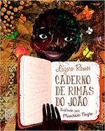 Caderno de Rimas do João (Português)