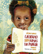 Caderno sem rimas da Maria (Português)