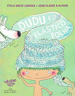 Dudu e o plástico bolha (Português)