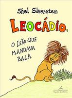 Leocádio, o leão que mandava bala (Português)