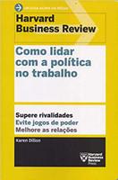 Como lidar com a política no trabalho (Português)