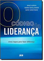 O código da liderança (Português)