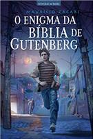 O enigma da Bíblia de Gutenberg (Português)