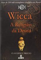 Wicca a Religião da Deusa (Português)