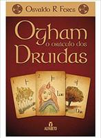 Ogham - O Oráculo dos Druidas (Português)