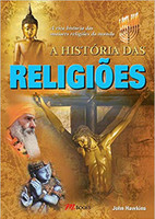 História das Religiões (Português)