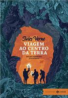 Viagem ao centro da Terra (Português)