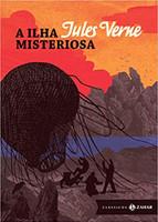 A ilha misteriosa (Português)