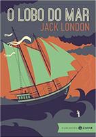 O Lobo do Mar: Edição Bolso De Luxo (Português)