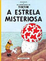A estrela misteriosa (Português)