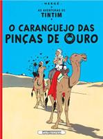 O caranguejo das pinças de ouro (Português)