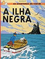A ilha negra (Português)